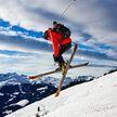 Силичи и Логойск вошли в топ-10 популярных горнолыжных курортов СНГ