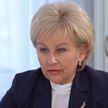 Ирина Костевич: С 1 января увеличится размер стимулирующих выплат отдельной категории граждан