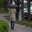 В Беларусь на смену жаркой погоде пришли заморозки, выпал снег