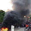 Массовые беспорядки в США: как власти борются с погромами и мародерством