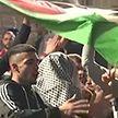 В Иерусалиме вновь беспорядки