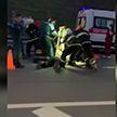 Озвучена предварительная причина гибели рабочих в Минске в колодце на проспекте Дзержинского