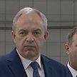 Глава Администрации Президента посетил Слонимский район