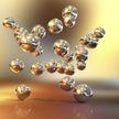 Ученые обнаружили новый способ получения наночастиц золота для лечения рака