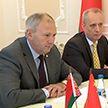 Премьер-министр Беларуси и посол Китая обсудили, как разрешить трудности с входом наших предприятий на рынок Поднебесной