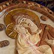 Выставка икон из камня открылась в Минске