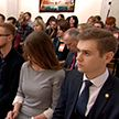 Открылся молодёжный профсоюзный форум «Студенческая осень»