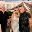 «Проговорилась, видишь»: Лобода обмолвилась об отношениях с лидером группы Rammstein