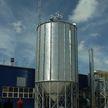 Новый завод по производству пеллет открыли под Новогрудком