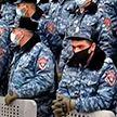 В Армении протестующие попытались штурмовать здание правительства