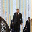 Головченко рассказал о возможных сроках Всебелорусского народного собрания, его тематике и формате