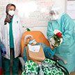 В Марокко 110-летняя пациентка выздоровела от коронавируса