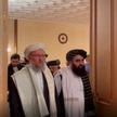 Сергей Лавров провел встречу с делегацией «Талибана» в Москве
