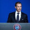 УЕФА:  крупнейшие футбольные чемпионаты должны завершиться до 3 августа