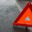 Автомобиль сбил троих пешеходов на тротуаре в Могилеве