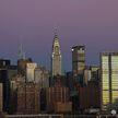Жители Нью-Йорка обеднели на миллиарды долларов
