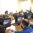 Коллектив предприятия «Гомельстекло» присоединился к ВНС-2021