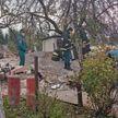 Взрыв бытового газа произошел в Молодечненском районе
