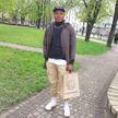20-летний футболист из Нигерии пропал в Бресте