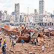 Взрыв в Бейруте: число погибших выросло до 78 человек