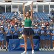 Теннис: сразу четыре белоруски сразятся на US Open
