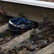 Мужчину переехал поезд в Минской области