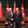 Полтора миллиарда долларов. Беларусь и Турция договорились увеличить товарооборот
