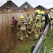 Четверо поляков погибли в Голландии: их авто вылетело с дороги в канал