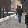 Оранжевый уровень опасности объявлен в Беларуси 26 января