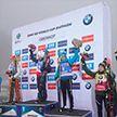 Норвежка Ройселанд выиграла спринт на этапе Кубка мира по биатлону в Оберхофе