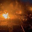 Взрыв на химическом заводе в Китае: два человека погибли, девять пострадали