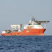 Пропавшая в 1968 году подводная лодка найдена в Средиземном море