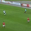«Минск» сыграл со «Слуцком» в заключительном этапе 11 тура чемпионата Беларуси по футболу