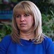 Заместитель директора Глубокского государственного профессионального лицея Элла Жданович. Проект «Белорусская SUPER-женщина»
