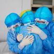 101-летний пациент вылечился от коронавируса в Италии