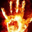 В собственном доме сгорел житель Ивьевского района