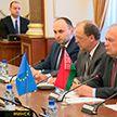 Подписание соглашения об упрощении визового режима ожидается осенью