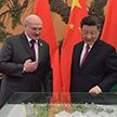 Президент Беларуси встретился с лидерами Китая и Узбекистана в Пекине