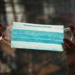 Регулирование цен на маски и антисептики ввели в Беларуси