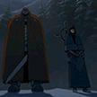 Трейлер мультфильма «Киберслав» появился в Сети
