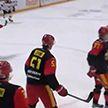 Минское «Динамо» поднялось на 5-е место в турнирной таблице Западной конференции