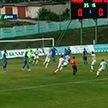 Завершится 18-й тур чемпионата Беларуси по футболу: матч «Слуцк» – «Шахтер»