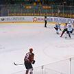 В чемпионате Беларуси по хоккею сыграны матчи первого тура