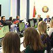 Парламентские выборы в Беларуси: в Витебске провели практикум для молодых наблюдателей