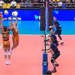 Европейская конфедерация волейбола приняла решение не доигрывать оставшиеся матчи еврокубкового сезона