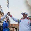 «Пламя мира»: какой путь пройдёт огонь II Европейских игр и когда он прибудет в Беларусь