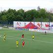 Минское «Динамо» разгромило юниорскую сборную в женском чемпионате страны по футболу