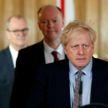 «Он получает кислородную поддержку». В Минздраве Великобритании рассказали о состоянии Бориса Джонсона