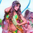 Бразильская модель признана обладательницей самых красивых ягодиц в мире