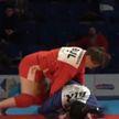 Чемпионат Европы по самбо стартовал в испанском Хихоне